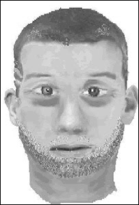 E-fit of man wanted in connection with the attack on the teenager