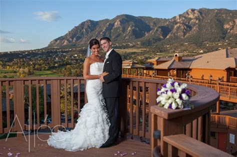 Cheyenne Mountain Colorado Springs, A Dolce Resort   Venue