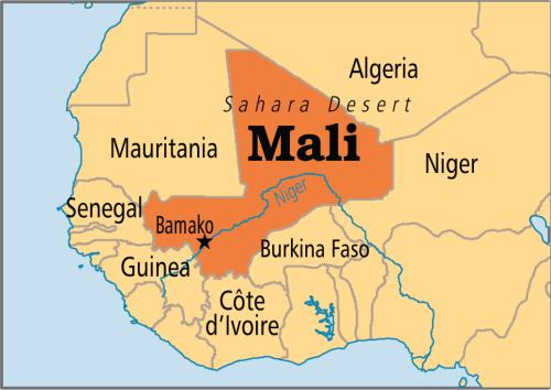 Ο πόλεμος στο Μάλι κρύβει πετρέλαιο, φυσικό αέριο και χρυσό