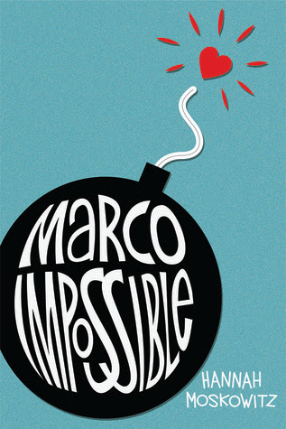Marco Impossible