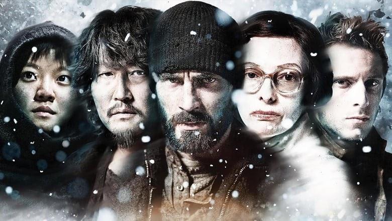 Snowpiercer Stream Deutsch