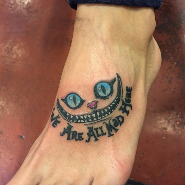 100 Best Foot Tattoo Ideas For Women Designs Meanings 2019