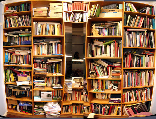"""""""The Library"""""""