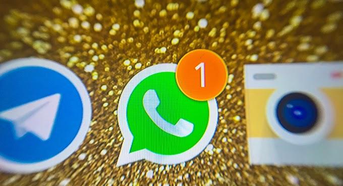 Saiba por que o Whatsapp vai apagar TODAS as suas mensagens para sempre na 2ª feira