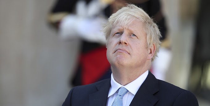 Lucky Offers Ads((Via-News)) Britain's Johnson faces cabinet revolt over no-deal Brexit