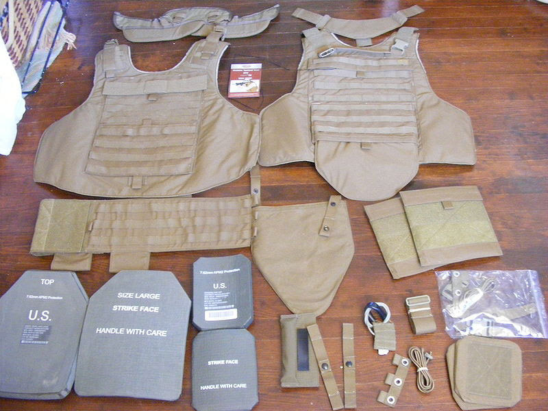 body armor, bulletproof vest, how to make a bulletproof vest, how  to make bulletproof glass, bulletproof material, body armor material,  sustainable military initiatives, green military initiatives