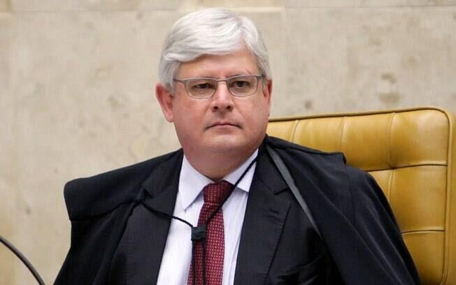 Janot disse, na abertura do inquérito, que Cunha
