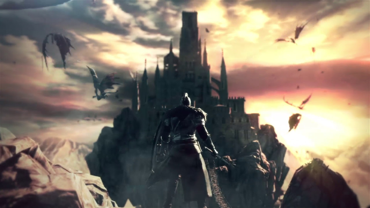 Dark Souls 2 Wallpaper 1280x720 52267