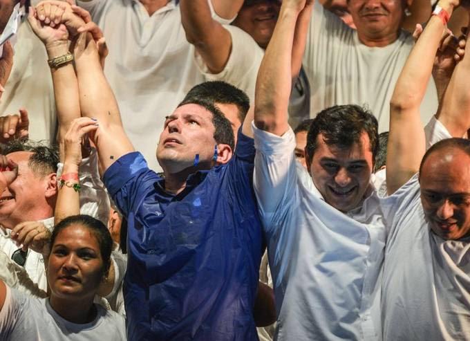 Marcelo Ramos é oficializado candidato à Prefeitura de Manaus