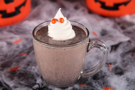 Monster Mash Mudslide