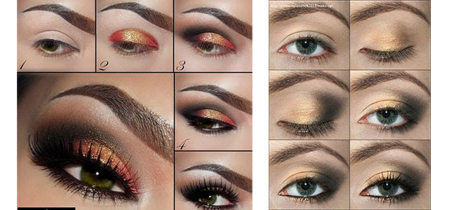 Basic makeup tutorial for beginners