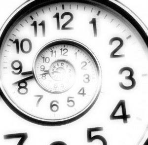 El fenómeno llamado tiempo perdido