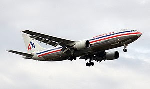Crash! American Airlines pede concordata