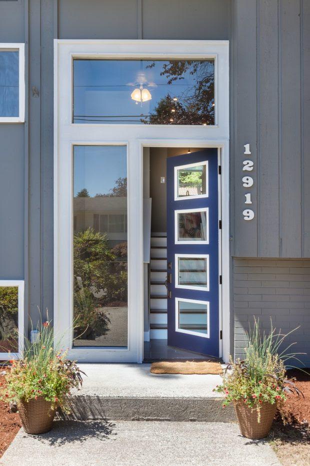 Keep a Lock on Savings: 5 Helpful DIY Ideas to Make Your Doors Energy Efficient
