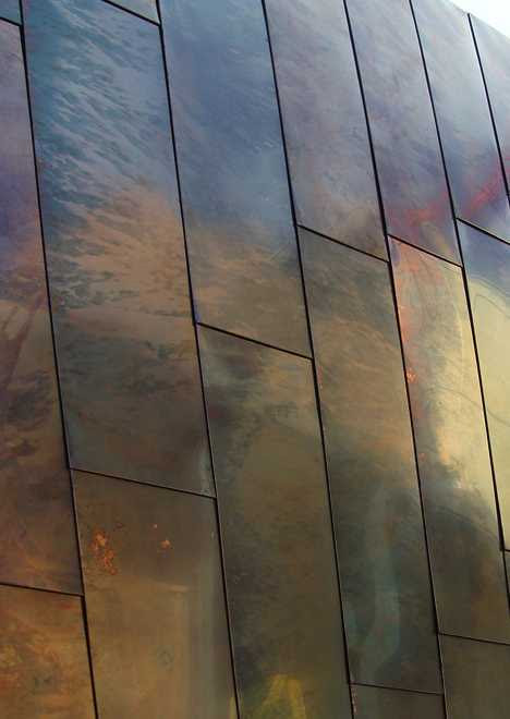 copper-clad Waipolu Gallery Hawaii