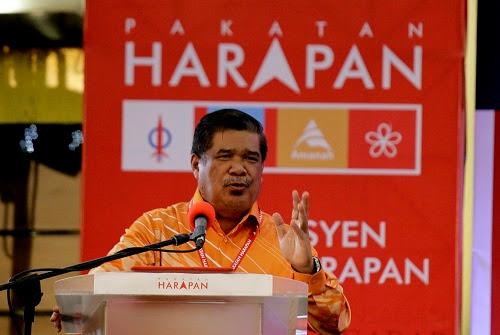 PRK Rantau: PH tidak terperangkap isu perkauman