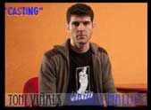 Toni Viñals es Manuel el Ayudante