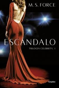 megustaleer - Escándalo (Celebrity 1) - M. S. Force