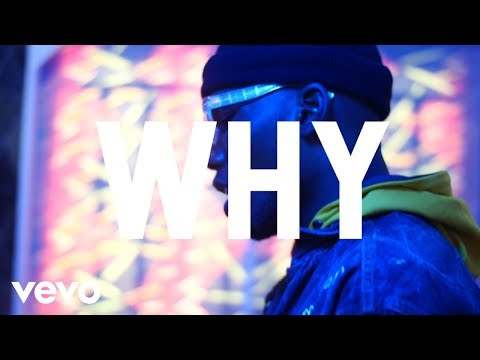 "[Video] Victor AD Ft. Erigga – ""Why"""