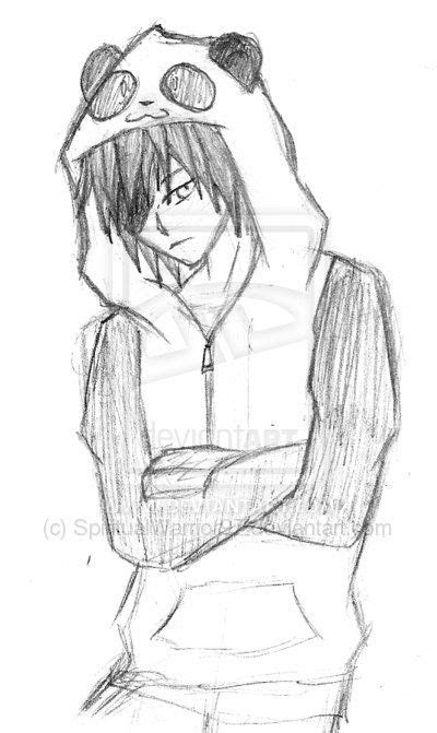uy  hoodie drawing drawing board   anime