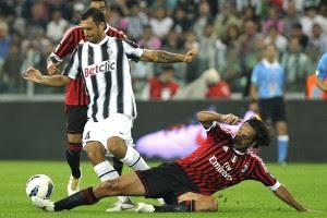 Отложенные матчи первого тура Серии А перенесли на конец декабря