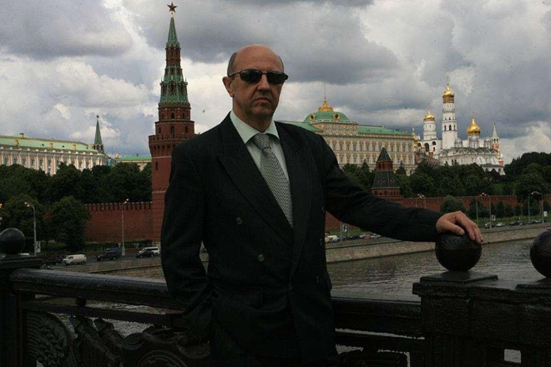Новый Сталин у России уже есть! Только он более умный