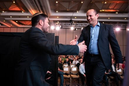 Is Israel's new prime minister an ideologue or a pragmatist?