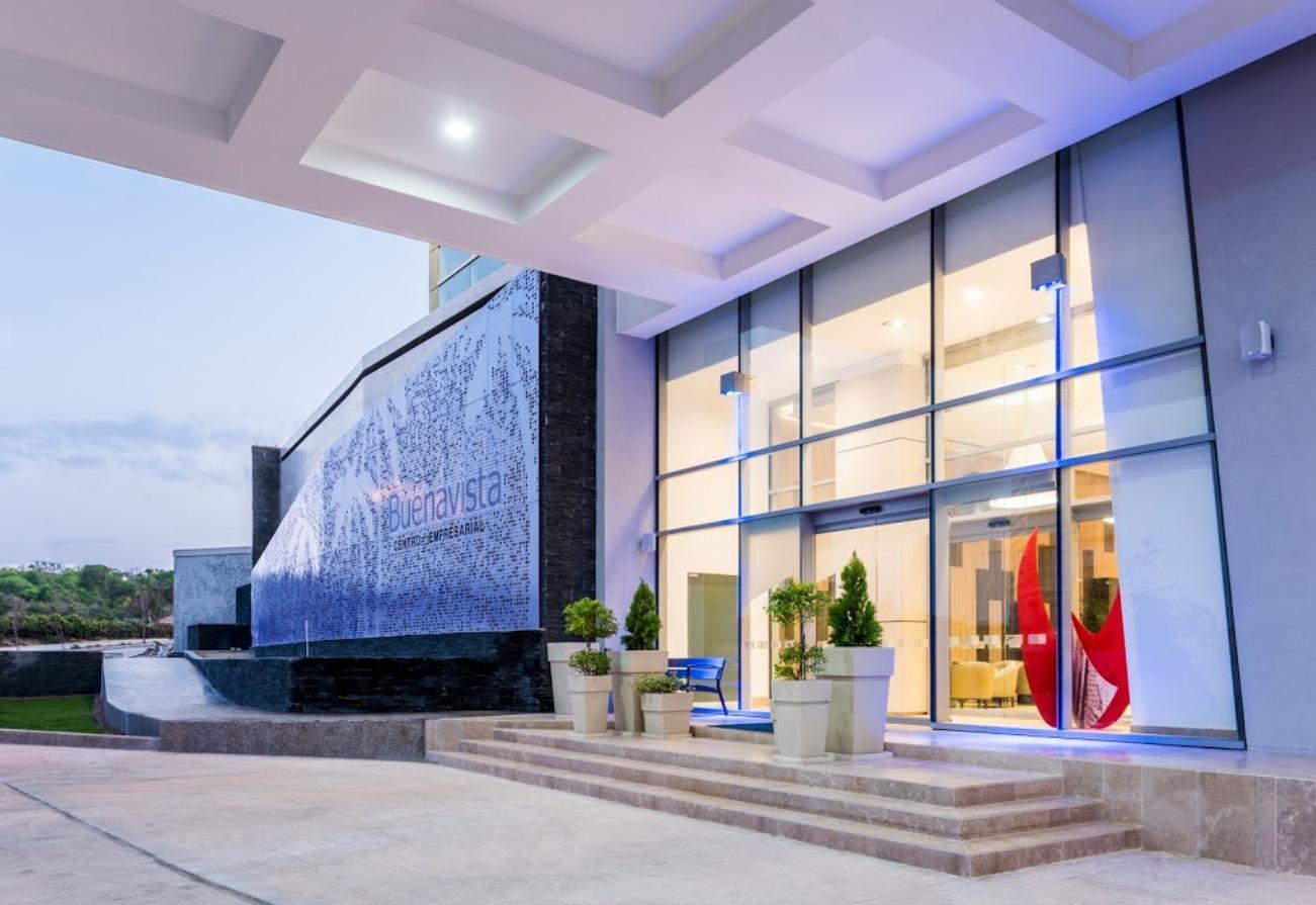 Holiday Inn Express Barranquilla Buenavista Reviews