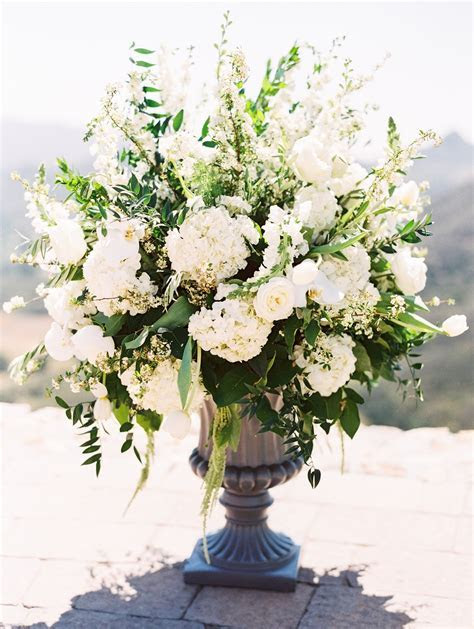 Malibu Rocky Oaks Wedding   Heavenly Blooms