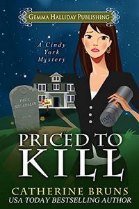 Priced to Kill by Catherine Bruns