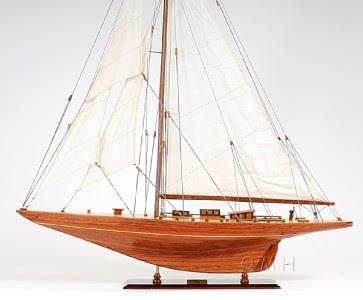 Assembled Wooden Tall Ship Sailboat Models, Cruise Ship Model Boat