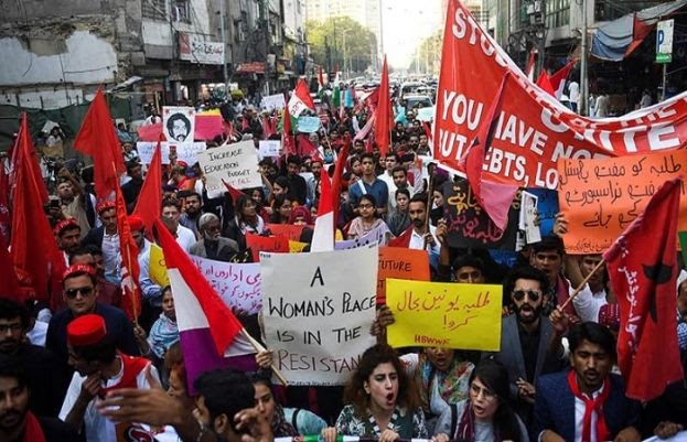 Sindh cabinet approves bill to lift ban on student unions
