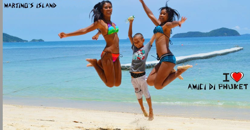 Amici di Phuket