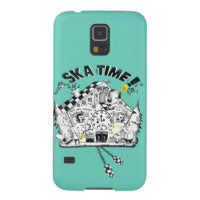 Ska Time Cuckcoo Clock Galaxy S5 Cases
