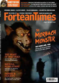 Fortean Times #329
