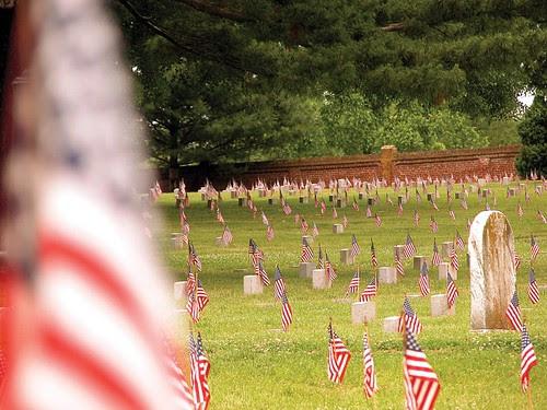 American Battlefield