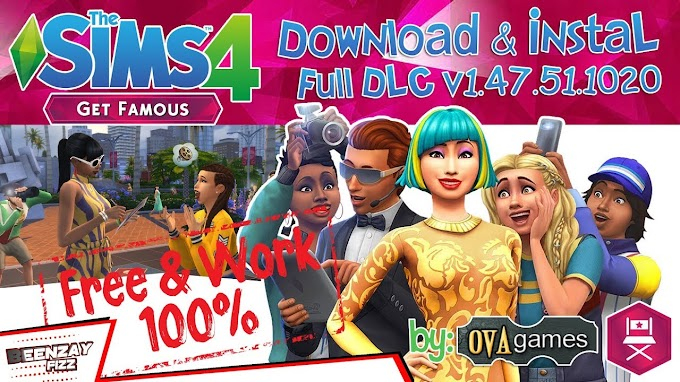 Cracked Games The Sims 4
