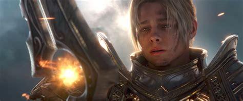 anduin wrynn heroes   storms  hero