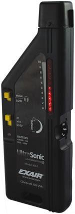 Ultrasonic Leak Detector Product Photo