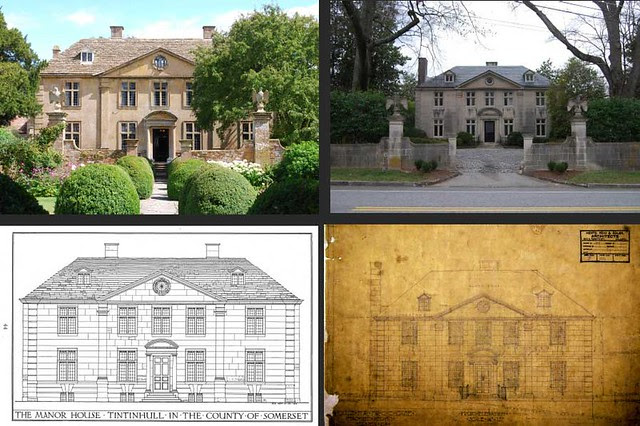 Tintinhull-House-Comparison-to-Charles-C-Case-House-Cllay