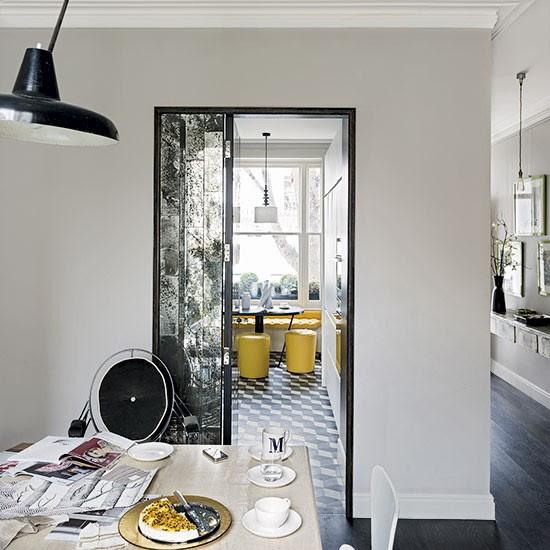 Breakfast room | London family home | House tour | PHOTO GALLERY | Livingetc | Housetohome.co.uk