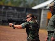 Gaya Terbaru 26+ Tentara Wanita Amerika