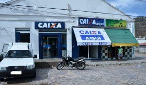 CAIXA AQUI ITIUBA