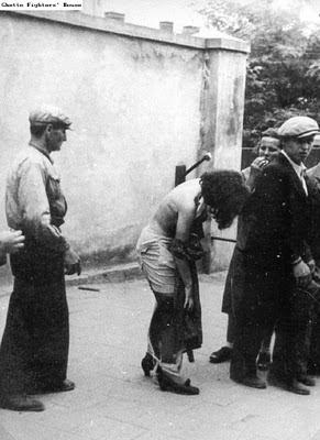 Hot Naked Jewish Prisoners Photos