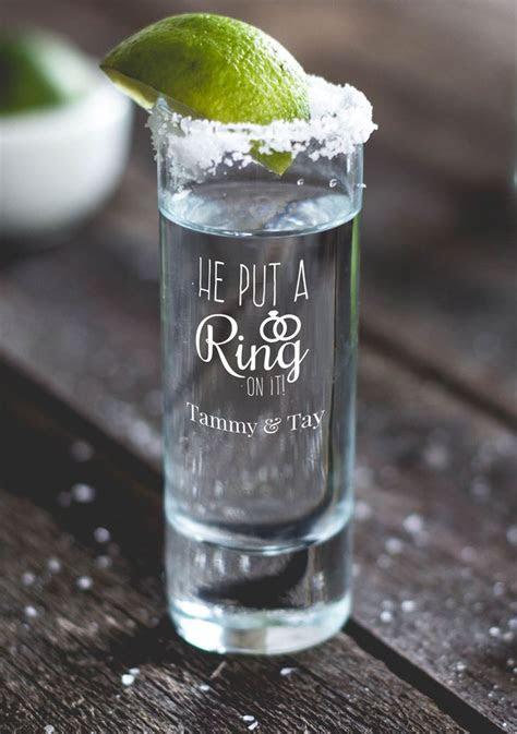 Best 25  Wedding Shot Glasses ideas on Pinterest