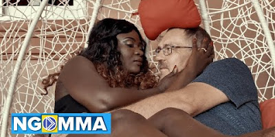 Download or Watch(Official Video) Nyota ndogo – Woman