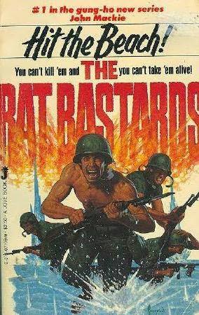 ratbastards #1