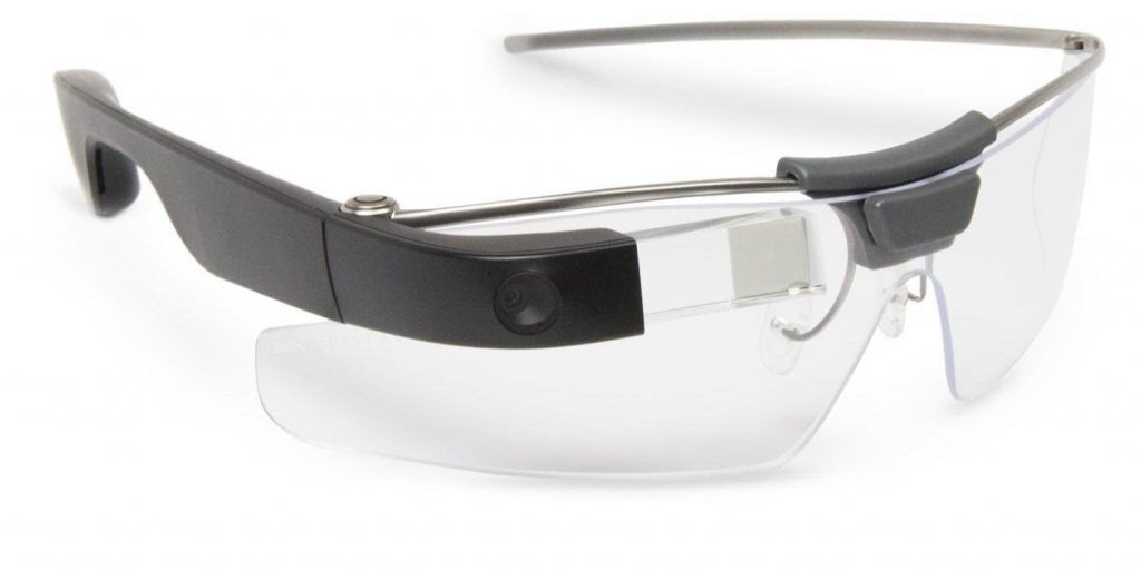 The New Google Glass Augmented Reality Headset Will Be Similar To Microsoft HoloLens - News4C