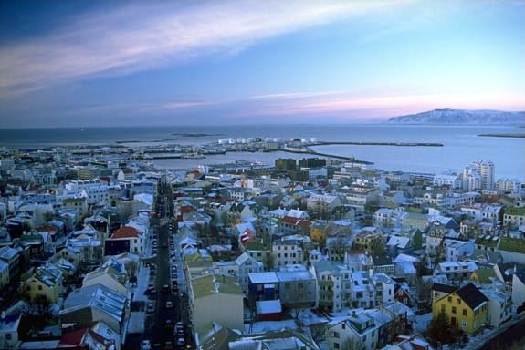 Resultado de imagen de islandia