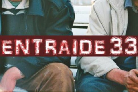 Entraide33 - Arcachon